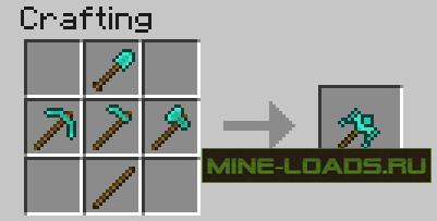 Как сделать мини TNT пушку в Minecraft 1.5.2-1.10